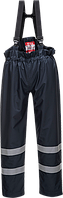 Мультизащитные водонепроницаемые огнестойкие брюки Bizflame без подкладки  S772