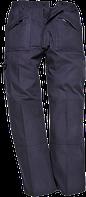 Классические брюки  Action с покрытием Texpel S787