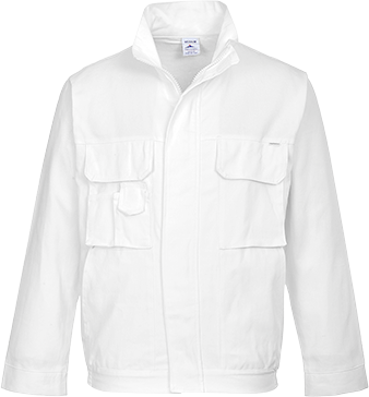 Куртка для маляра S827