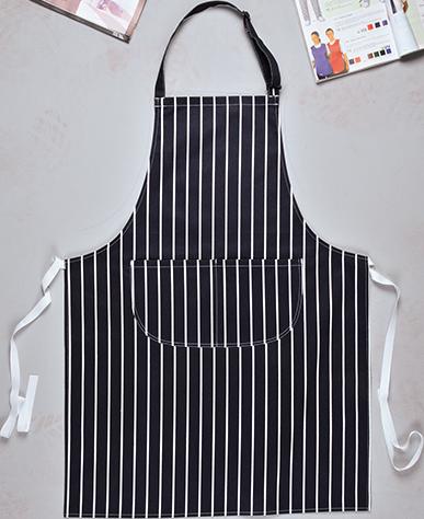 Фартук с карманом для мясника S855