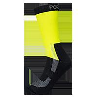 Легкие светоотражающие носки SK27