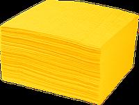 Салфетки для химических веществ Portwest SM80, Желтый