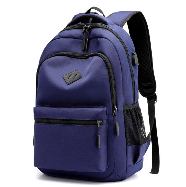 Рюкзак городской молодежный Aspen Sport Синий