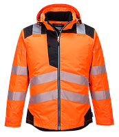 Светоотражающая зимняя куртка PW3 T400