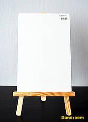 ДВП грунтованное 30*40 см, акрил, ROSA Studio