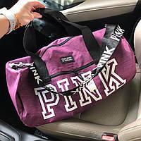 Сумка Pink копия VS, фото 6