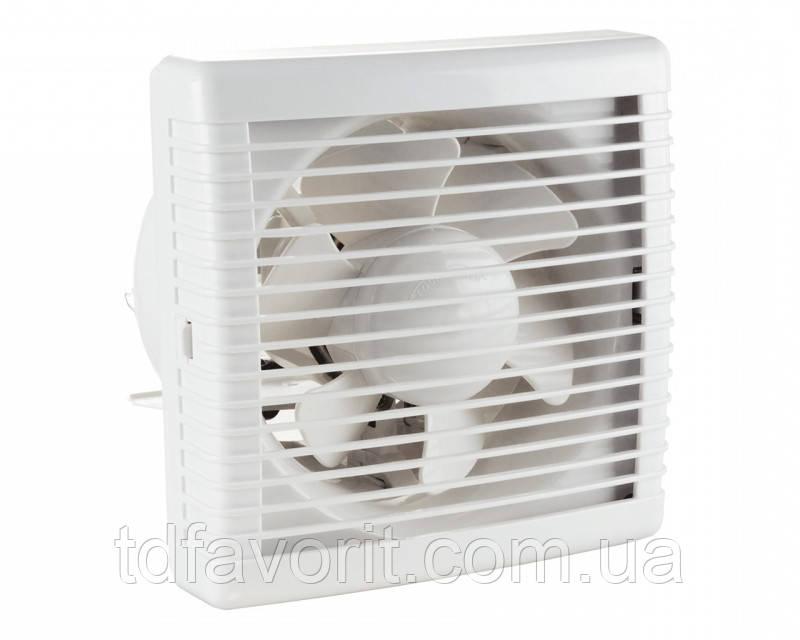 Оконный реверсивный вентилятор ОВР 250