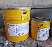 Sikafloor 150 - Эпоксидная смола для грунтования и ремонта промышленных полов, 25 кг