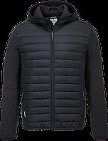Куртка KX3 Baffle Portwest T832 Серый, L