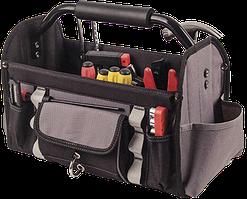 Открытая сумка для инструментов TB02