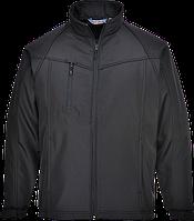 Куртка из софтшелла Oregon (2 слоя) TK40