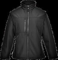 Женская куртка из софтшелла Charlotte (2 слоя) TK41