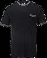 Контрастная футболка Portwest Texo TX22