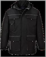 Контрастная дождевая куртка Portwest Texo TX30