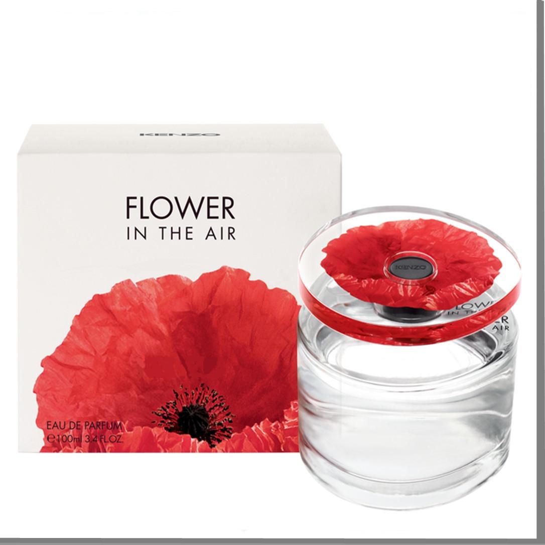 Ken❀o Flower In The Air парфумована вода 100 ml. (Кен❀про Фловер Ін Зе Аїр)