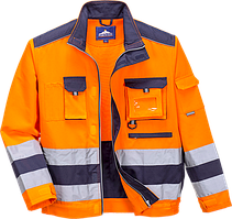 Светоотражающая куртка Lille