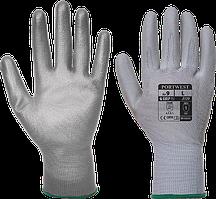 Перчатки с ПУ покрытием на ладони для торговых автоматов VA120