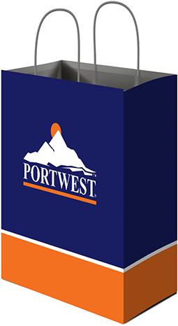 Бумажный пакет Portwest Z580