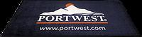 Фирменный коврик Portwest Z587
