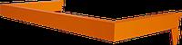 Выдвижная вешалка 50см  Z610