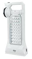 Ліхтарик аварійний Yajia YJ-6851 (LED 1 + 36)