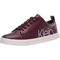 Кроссовки Calvin Klein Madie Burgundy - Оригинал, фото 1
