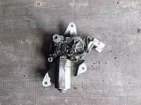 Двигатель заднего стеклоочистителя renault kangoo 1997-2008