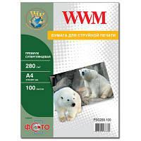 Бумага WWM A4 Premium (PSG280.100)