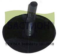 Грибок диаметр 65 (шляпка толстая)