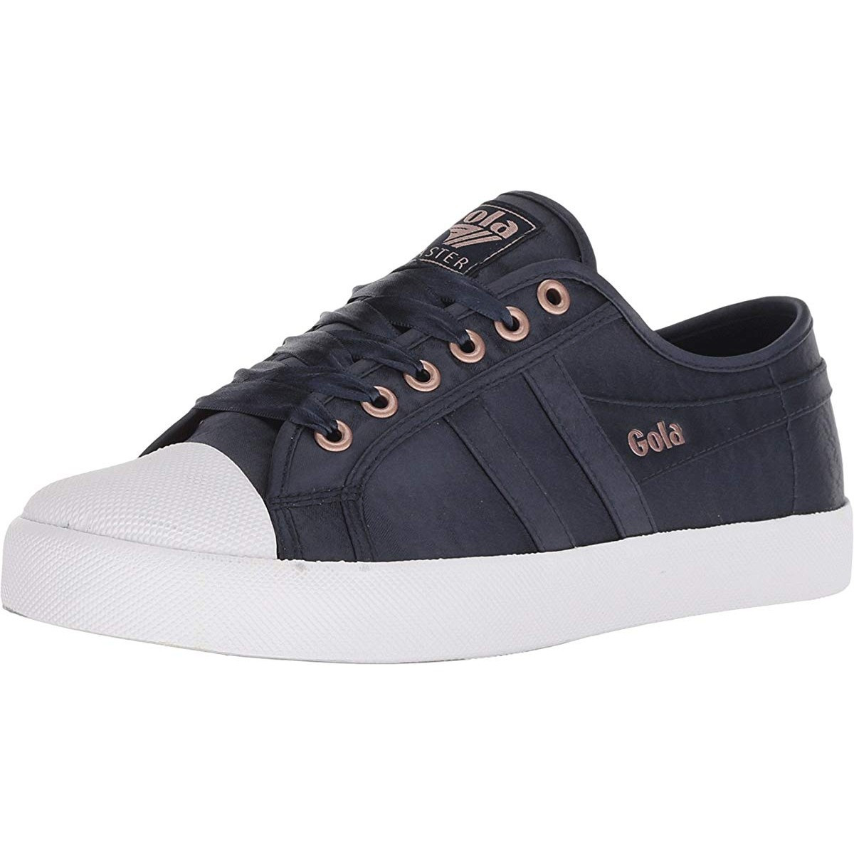 Кроссовки Gola Coaster Satin Blue - Оригинал, фото 1