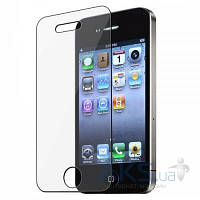 Защитное стекло Tempered Glass 2.5D Apple iPhone 4/4S (Тех. пак)