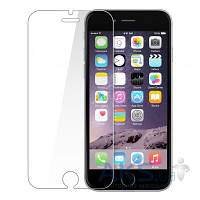 Защитное стекло Tempered Glass 2.5D Apple iPhone 6 (Тех. пак)