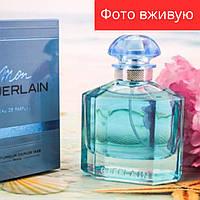 100 ml Guerlain Mon Guerlain Blue. Eau de Parfum | Парфюм.вода Герлен Мон Герлен Блу 100 мл ЛИЦЕНЗИЯ ОАЭ