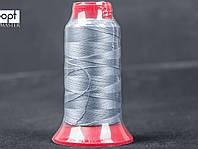 Нитка швейная TYTAN (Турция) № 40, для машинки Версаль (2024), цв. св. серый, 500 м