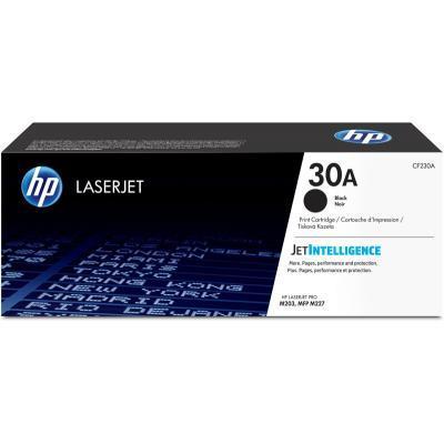 Картридж HP LJ  30A Black (CF230A)