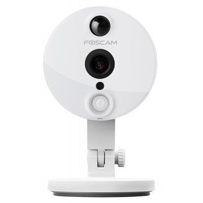 Камера видеонаблюдения Foscam C2 (6791) 2