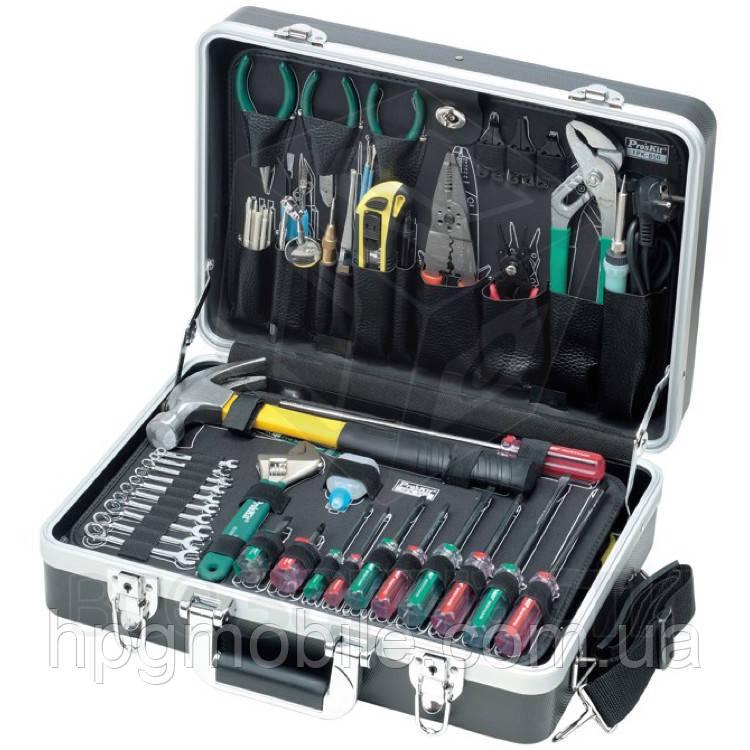 Набор монтажных инструментов Pro'sKit 1PK-850B (220 В)