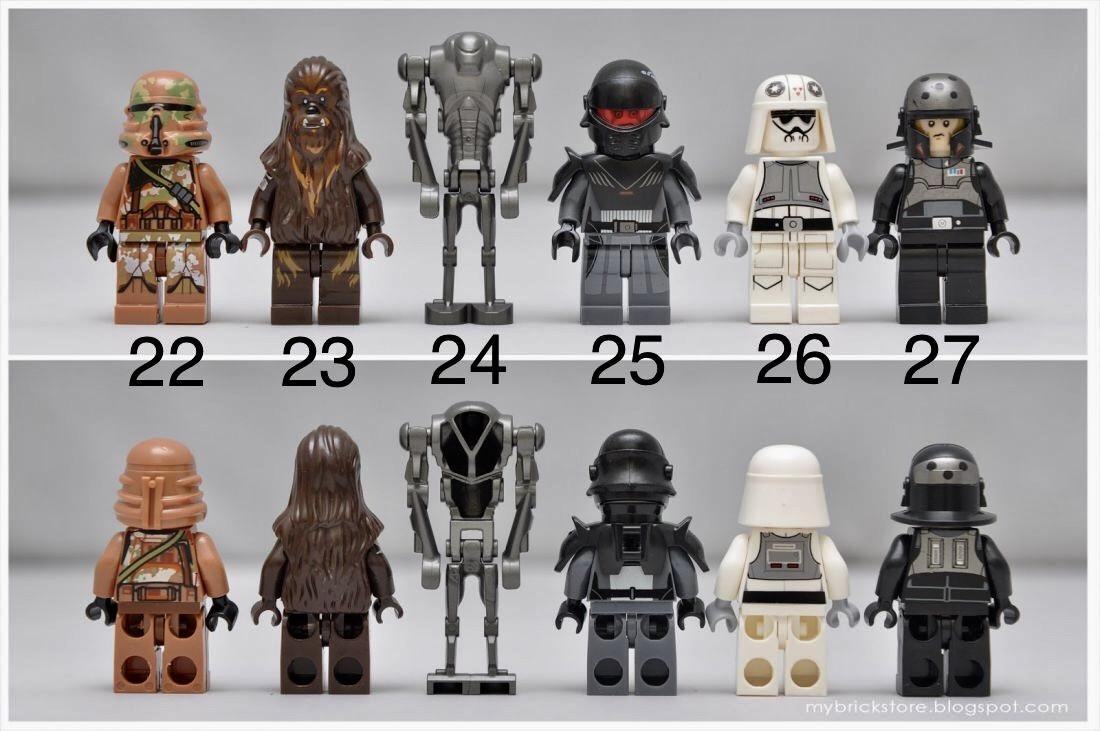АКЦИЯ Новые фигурки Star Wars звездные войны лего Lego darth Vader