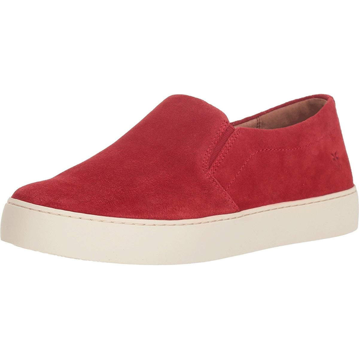 Кроссовки Frye Lena Slip-On Red - Оригинал, фото 1