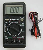 Мультиметр DT 890 B+, фото 1