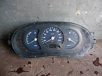 Панель приборов renault kangoo 1997-2003