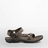 Туристические сандалии Teva Hurricane XLT (Aztec Chocolate Brown), фото 1