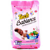 Стиральный порошок LG Tech Babience 1 кг для детского белья (8801051210392)
