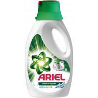 Жидкий порошок Ariel Горный Родник 1,3 л = 3 кг (4015400892649)