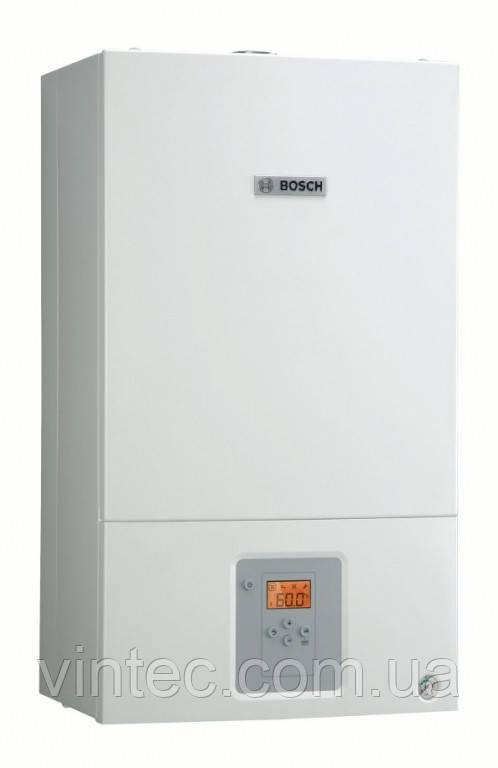 Газовый котел Bosch WBN 6000 18с RN turbo