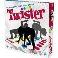 Настольная игра Hasbro Твистер (98831121)
