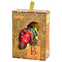 Развивающая игрушка Battat Супер-Ключики (BX1227Z)