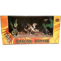 Игровой набор HGL Мир драконов Серия D (SV12287)