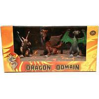 Игровой набор HGL Мир драконов Серия F (SV12289)