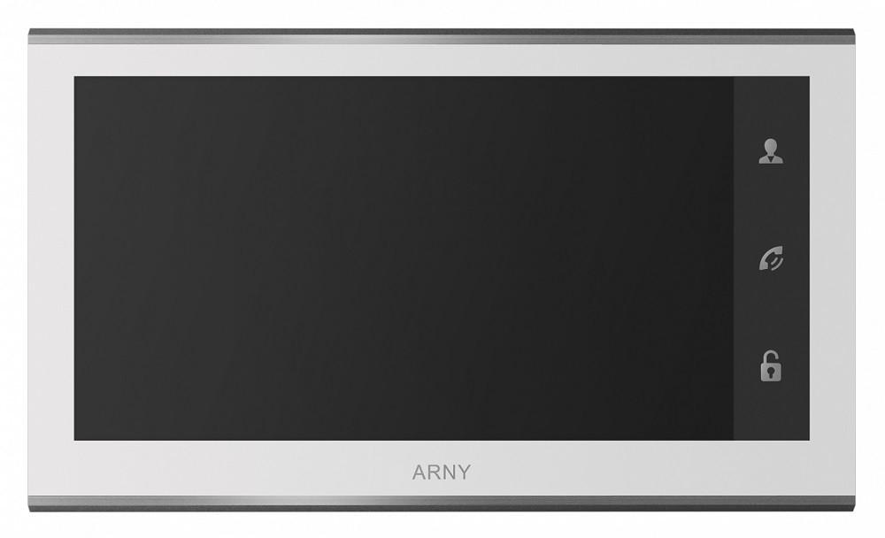Видеодомофон ARNY AVD-730 2MPX White